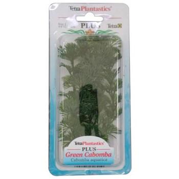 Tetra / Тетра Plantastics искусственное растение Кабомба S