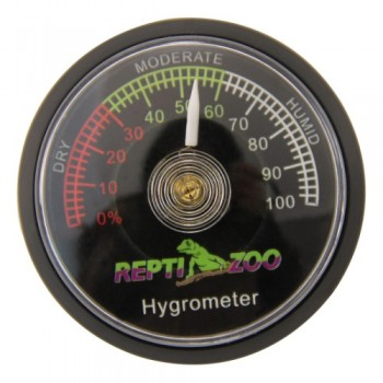 Repti-Zoo / Репти-Зоо RH01 Гигрометр для террариума