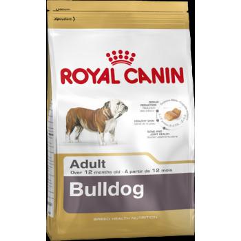 Royal Canin / Роял Канин БульДог 24, 3 кг