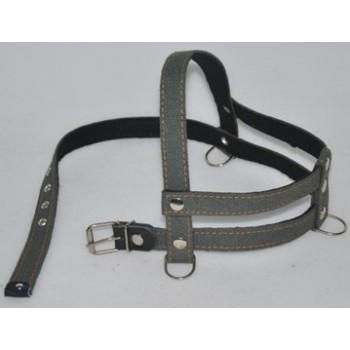 Usond Шлейка для собак ездовая №0 (стафорд) брезент ША-100 531226