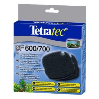 Tetra / Тетра BF 400/600/700/800 био-губка для внешних фильтров Tetra / Тетра EX 400/600/700/800 Plus 2 шт.