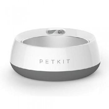Petkit Миска-весы FRESH Metal, серая