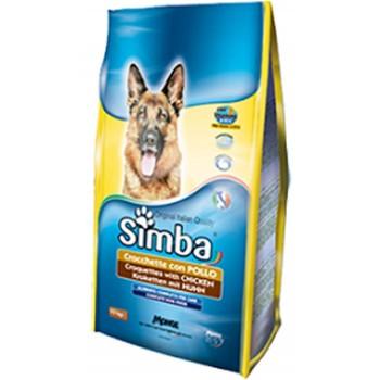 Simba / Симба Dog корм для собак с курицей 10 кг