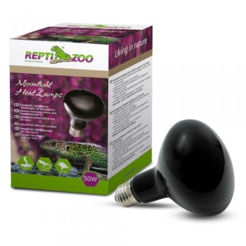 Jebo / Джебо D63050 Лампа ночная REPTI NIGHTLOW 50w