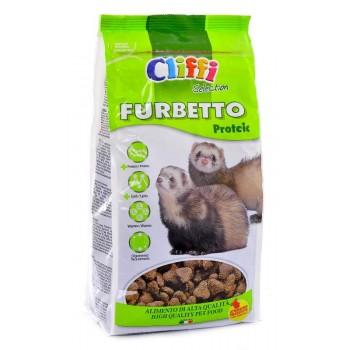 Cliffi / Клиффи Корм для хорьков протеиновый PCRA042