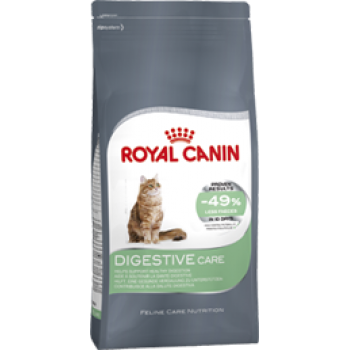 Royal Canin / Роял Канин ФКН Дайджестив кэа, 400 гр