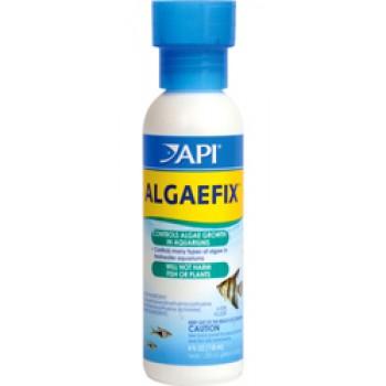 API / АПИ Альджефикс - Средство для борьбы с водорослями в аквариумах Algaefix, 237 ml