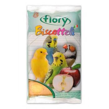 Fiory / Фиори бисквиты для птиц с Яблоком 35 г