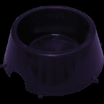 Зооник 1509 Миска пластмассовая 0.65л