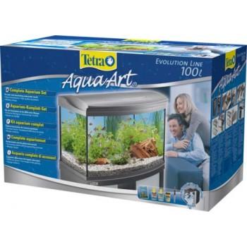 Tetra / Тетра AquaArt аквариумный комплекс 100 л