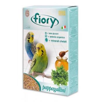 Fiory / Фиори корм для волнистых попугаев Pappagallini 1 кг