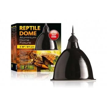 Exo Terra / Экзо Терра Светильник Reptile Nano Dome. PT2361