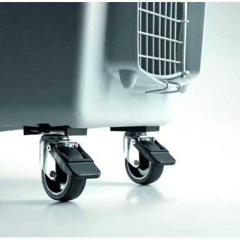 Stefanplast / Стефанпласт Колеса Set (4шт.) для переносок Iata 4, 5, 6, 7 и Gulliver Touring (96328)