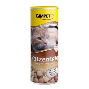 Gimpet / Гимпет ВитаМиниз. лакомство с индейкой д/кошек, 350 шт 210 г