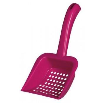Trixie / Трикси 40471 Совок с отверстиями, для кошачьего туалета, пластик