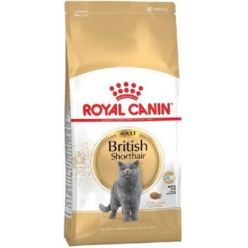 Royal Canin / Роял Канин Бритиш Шортхэйр ПРО 13 кг