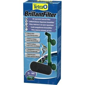 Tetra / Тетра Brillant-Filter внутренний фильтр для аквариумов 15-100 л