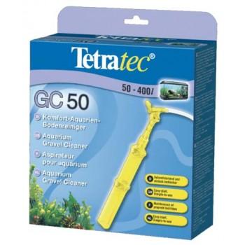 Tetra / Тетра GC 50 грунтоочиститель (сифон) большой для аквариумов от 50-400 л