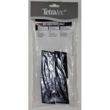 Tetra / Тетра BF 400/600 набор губок для внутренних фильтров Tetra / Тетра IN Plus 400/600 4 шт.