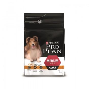 """Pro Plan / Про План """"Adult"""" чувст. пищеварение сухой для взрослых собак Ягненок 3 кг"""