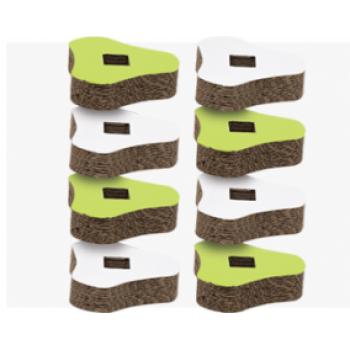 Hagen / Хаген Сменные блоки для вертикальной когтеточки на подставке Сatit Senses 2.0