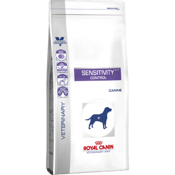 Royal Canin / Роял Канин Сенситивити Контроль СЦ 21 (канин) 14 кг