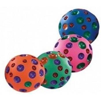 Nobby / Нобби Игрушка для собак Мяч рельефный 7,5 см 79400