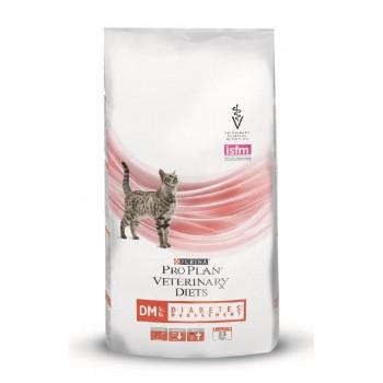 Purina / Пурина PVD сухой для кошек при Диабете (DM) 1,5 кг