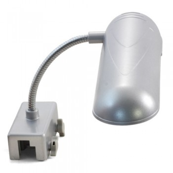Jebo / Джебо JB13S 13 W серебро светильник