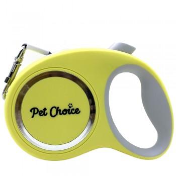 Pet Choice Поводок-рулетка 4.2 м до 20 кг