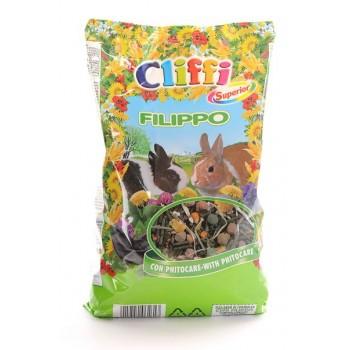 Cliffi / Клиффи Для Кроликов PCRA024
