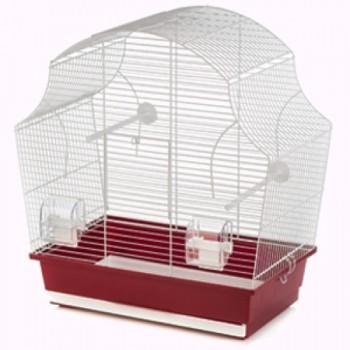 Iнтер-Zоо / Интер-Зоо Клетка д/птиц MARGOT II 505*280*540см (P046)
