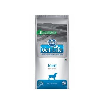 Farmina / Фармина Vet Life Joint Диета д/собак при заболеваниях опорно-двигательного аппарата 2кг*4 (22486)