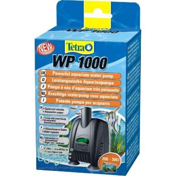 Tetra / Тетра WP 1000 погружная помпа для аквариумов 200-300 л