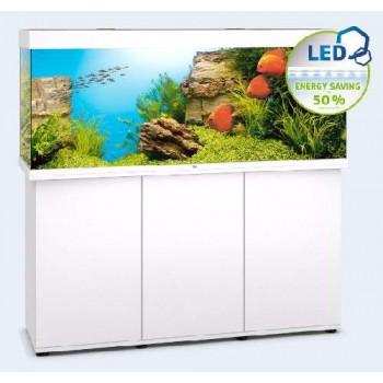 Juwel / Ювель RIO 450 LED аквариум 450л белый (white) 151х51х66см 2х31W Фильтр Bioflow XL, Нагр300W