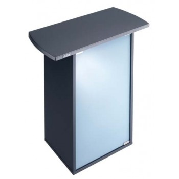 Tetra / Тетра AquaArt тумбочка под аквариумы 60 л со стеклянной дверью