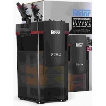 Hydor / Хидор Professional FILTER 350 внешний фильтр 900 л/ч для аквариумов 220-350 л