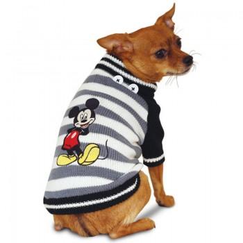 Disney / Дисней WD1029XS Свитер Mickey 32*20*22 см