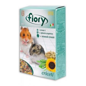 Fiory / Фиори корм для хомяков Criceti 400 г