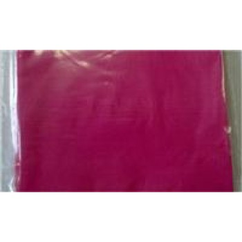Lainee / Лайни бумага пластиковая длинная ярко-розовая
