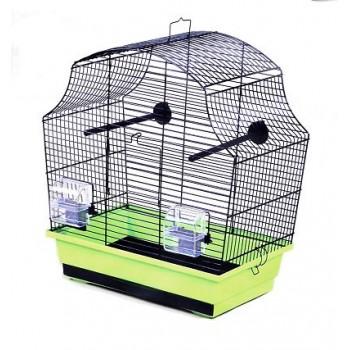 "Benelux / Бенелюкс Клетка для птиц ""Саскиа"" 45 28 47 см 15226"