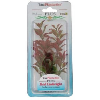 Tetra / Тетра Plantastics искусственное растение Людвигия красная S