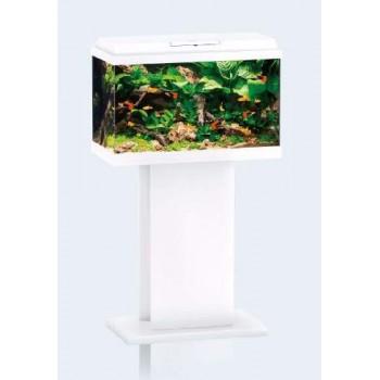 Juwel / Ювель PRIMO 70 аквариум 70л белый (white) 61х31х44см LED 8w Фильтр Bioflow One Нагр50W