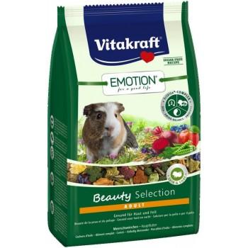 Vitakraft / Витакрафт Vitakraft BEAUTY SELECTION 600 г корм для взрослых морских свинок