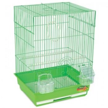 Triol / Триол Клетка A4005 для птиц, эмаль, 350*280*460мм