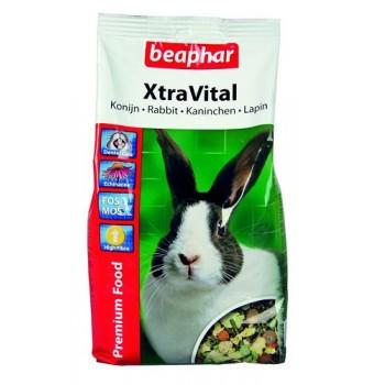 Beaphar / Беафар Корм «Xtra Vital Rabbit» д/кроликов, 2,5 кг