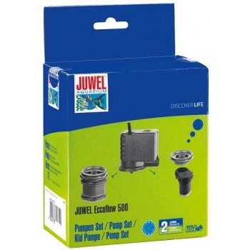Juwel / Ювель Помпа Juwel Eccoflow 500 для Rekord 600/700/800, Rio 125, Lido 120,