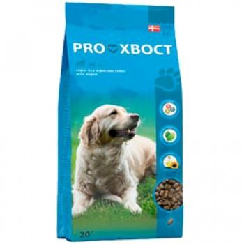 ProХвост для взрослых собак всех пород 10 кг