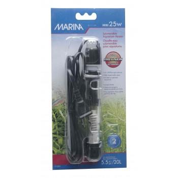 Hagen / Хаген нагреватель Marina 25 Вт Mini 15 см