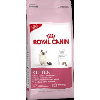 Royal Canin / Роял Канин ФХН Киттен 10 кг